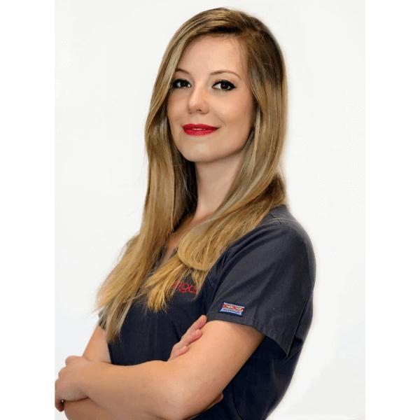 Dentista Alicante Míriam