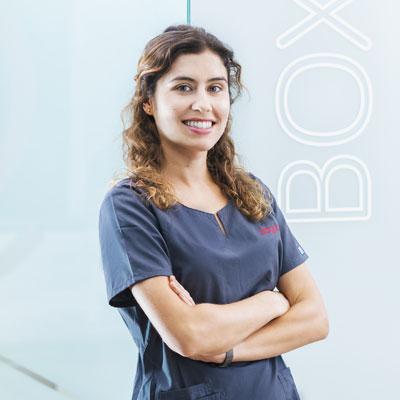 sara molina galdon - dentista en alicante - ortodoncista en alicante - clinica inboca